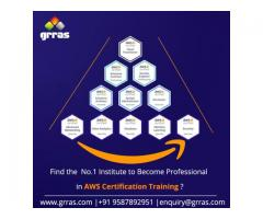 No.1 institute to become professional in AWS Certification in Delhi