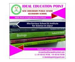 Best Science Maths School In Jaipur
