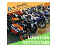 Japan Used Motorcycles for SALE