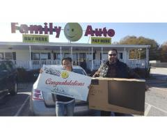 Family Auto Group Used Cars | The Family Auto Group