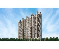 Ghaziabad 3BHK Ats Floral Pathways