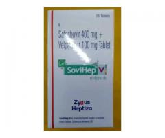 Free Delivery - Buy Online Sovihep V at Low Price