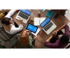 IT Consultancy Service in Dubai