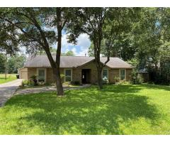 Beautiful 3bd , 2bth House For Rent
