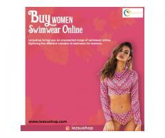 Buy Women Swimwear Online
