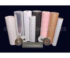 Polyester film manufacturers