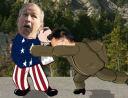 Political Duel